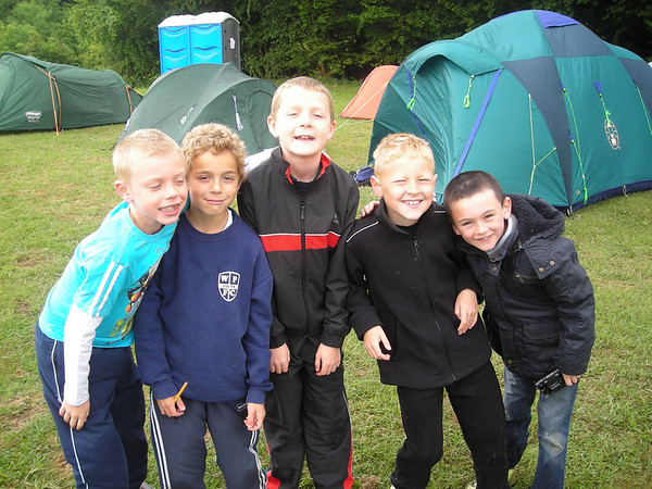 Family Camp 2009