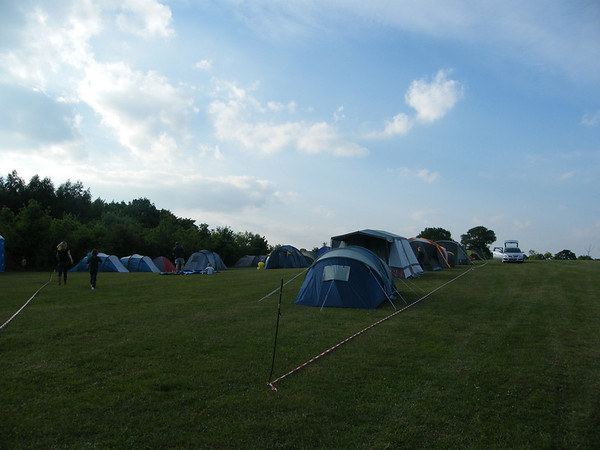 Family Camp 2010
